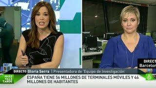 Gloria Serra: