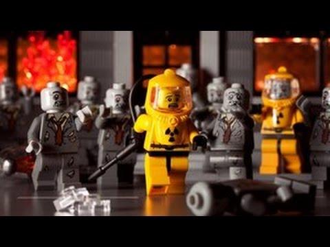 зомби апокалипсис лего скачать игру