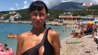 Aleksandra Subotić saznala da je Ana Korać trudna, pa poslala Davidu poruku