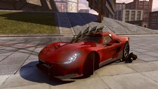 Carmageddon : Reincarnation gameplay 3