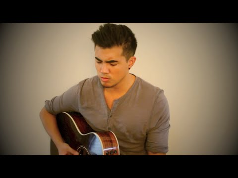 Beauty And The Beast Cover (Disney)- Joseph Vincent