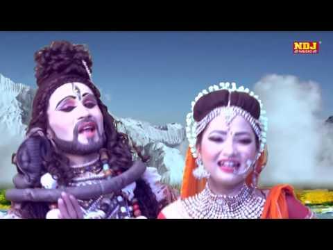 2016 Latest Bhole Baba Song   Haridwar Me DJ Pe Nachungi    New haryanvi Song 2016   NDJ Music