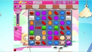 Candy Crush Saga level 1057