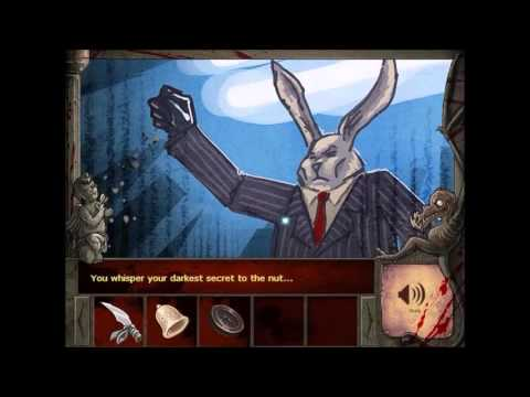 11th day of halloween point and click games are satan alice is dead 2 - Halloween Point And Click Games