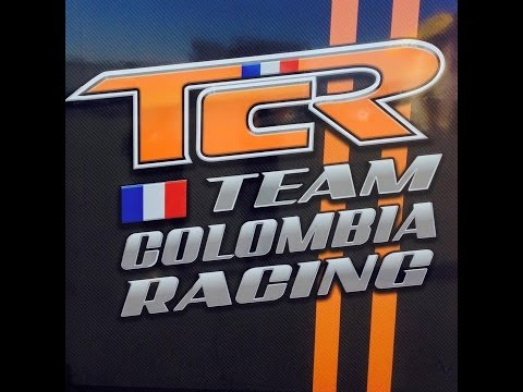 Best-Of - Team Colombia Racing