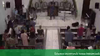 Culto Vespertino - 16/02/2020
