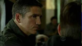Person Of Interest: Use Your Head