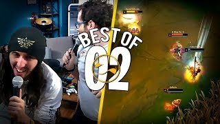 BEST OF : SPÉCIAL GAMING #02