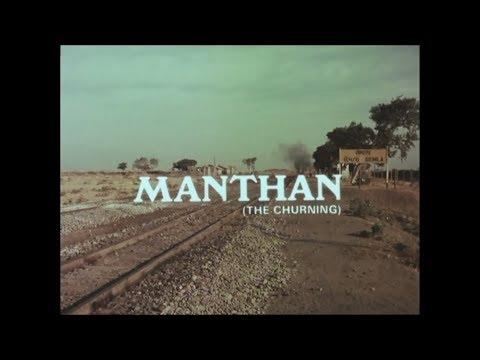 Manthan Movie
