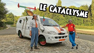 Ro et Cut - Le Cataclysme