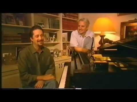 Billy Steinberg and Tom Kelly in