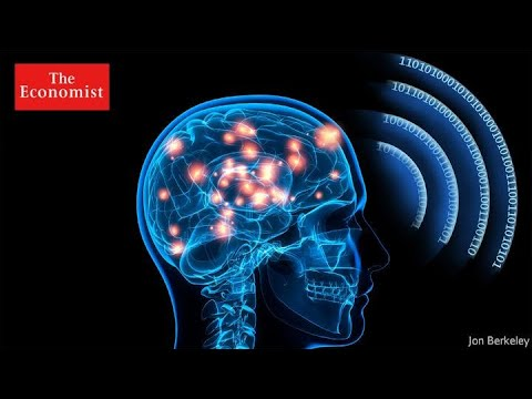 When thoughts control machines | The Economist Mp3