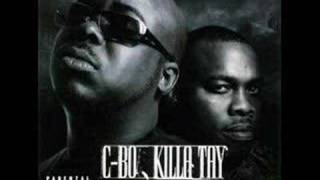 C-BO Feat. Killa Tay & Swoop G - Recognize A G