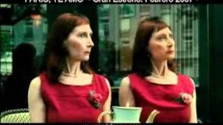 París, te amo (Paris je t'aime) 2006 - Trailer Español HD