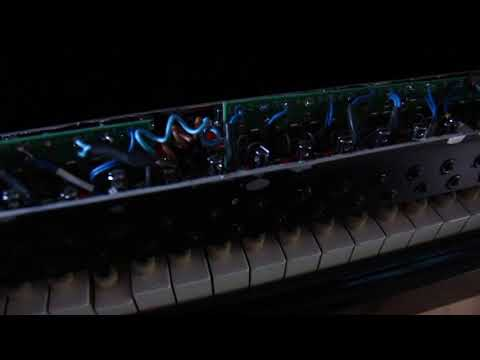 Crazy8 + Piano
