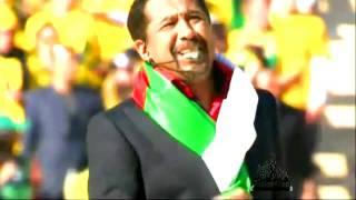 أغنية الشاب خالد لافتتاح كأس العالم الرسمية 2010 KHALED DIDI   YouTube