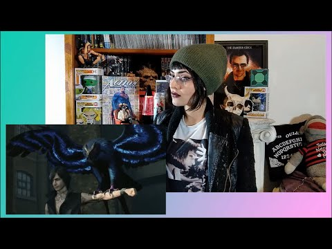 Darkcat reacts - Devil May Cry 5 Official Game Awards 2018 Trailer thumbnail