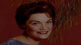 Watch Connie Francis Blame It On My Youth video
