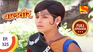 Baal Veer - बालवीर - Chhal Pari's Evil Intention - Ep 325 - Full Episode Thumb