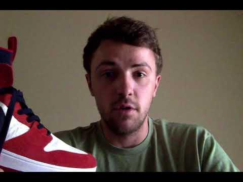 Nike SB Dunk Elite Review