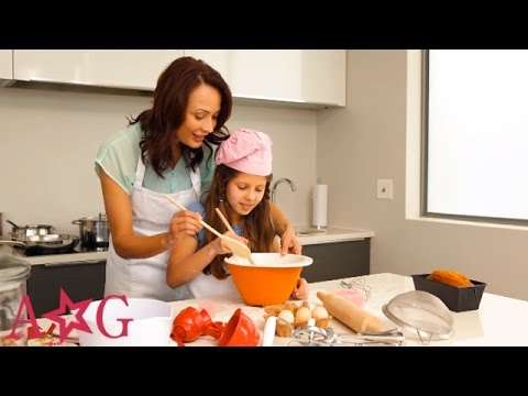 For Goodness Bake! Support No Kid Hungry to Make a Difference | American Girl