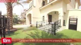 The Villa Project, Dubai - 4 Bedroom For Sale - Dubailand, (by Dubai Properties Group)
