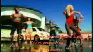 Mandy Moore - Everything My Heart Desires (karaoke)