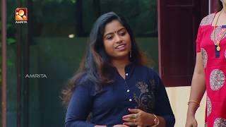 Aliyan Vs Aliyan  Comedy Serial  Amrita TV  Ep  360  ചിലപ്പോൾ ഒരു പെൺകുട്ടി   2018