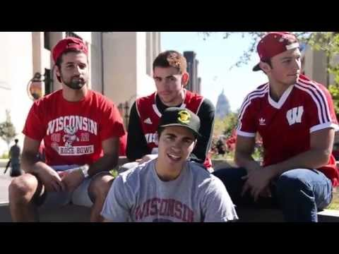 Grayson- If You're a Badger (University of Wisconsin Anthem)