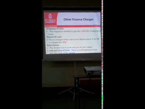 Distance Learning New Students Orientation - MAY 2017 - Student Finance Presentation