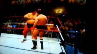 WWE MITB Cutter Universe PPV 3