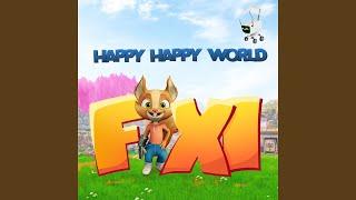 Happy Happy World (Radio Edit)