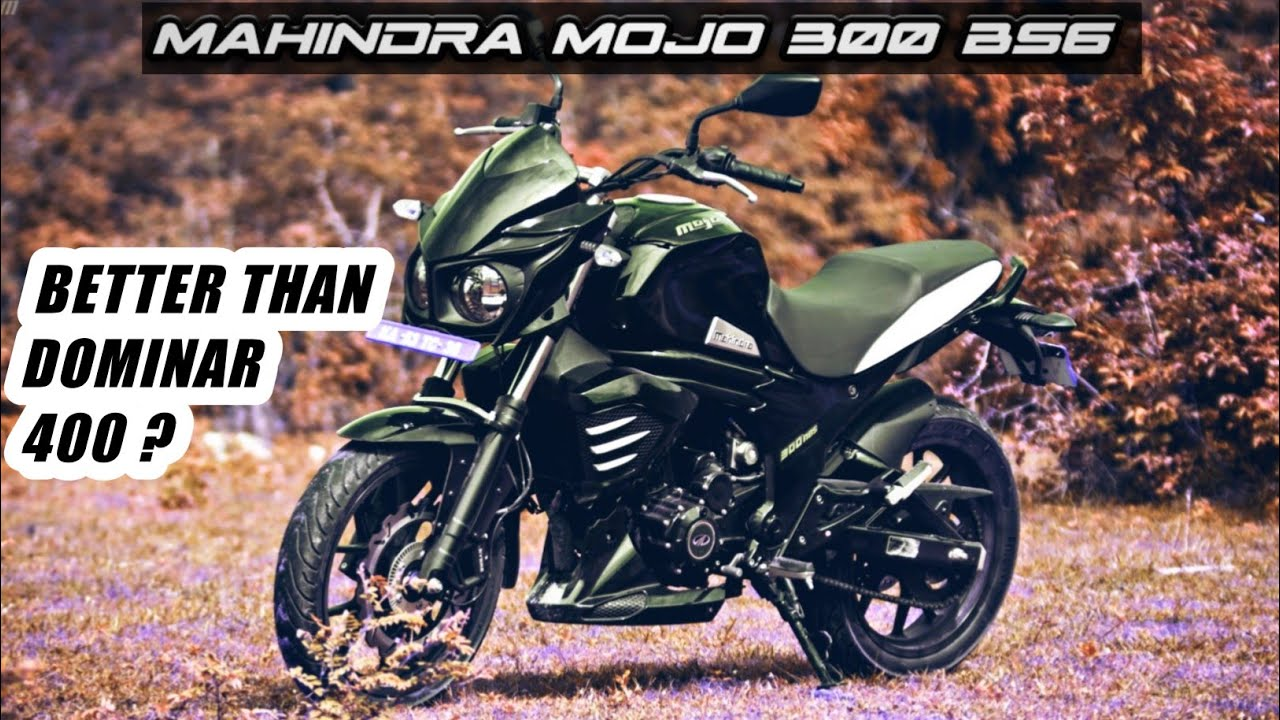 2020 Mahindra Mojo 300 BS6 Launched in India | Price & Features | Better Than Dominar 400 ?