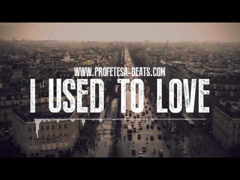 Jazzy Old School Rap Beat ''I USED TO LOVE'' (prod. Profetesa)