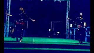 belly dance show @ sharm holiday resort ( sharm el sheikh ) شرم الشيخ