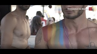 Orgullo Madrid 2017 - World Pride