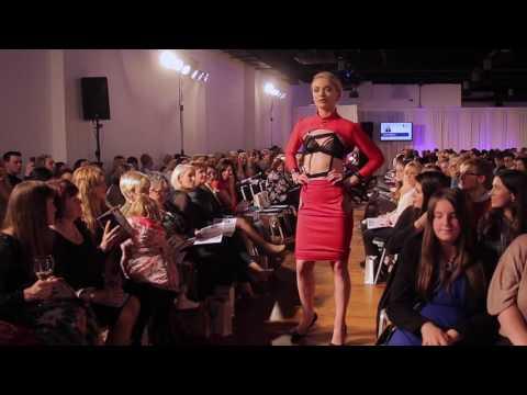 Graduate Fashion Show