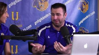 Video UC Riverside Coaches Show - April 12th download MP3, 3GP, MP4, WEBM, AVI, FLV Juni 2017