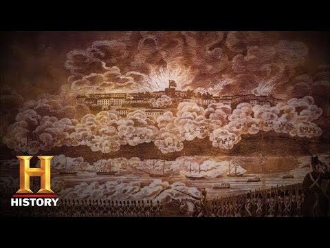 Ancient Aliens: 1812 UFO Encounter Changes History (Season 7) | History