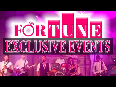 FORTUNE 7-piece band live at One Marylebone, London
