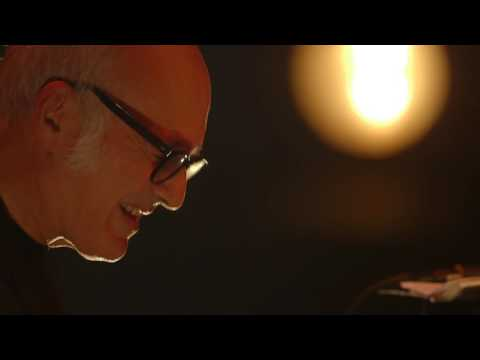 Ludovico Einaudi – Experience (Live A Fip 2015)
