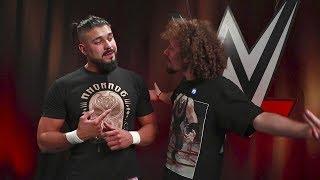 NUNCA te metas con un luchador profesional... | Luisillo en la WWE thumbnail
