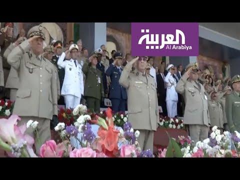 الجيش الجزائري يستعجل الانتخابات  - نشر قبل 56 دقيقة