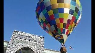Hot air balloon fiesta returns to Putrajaya