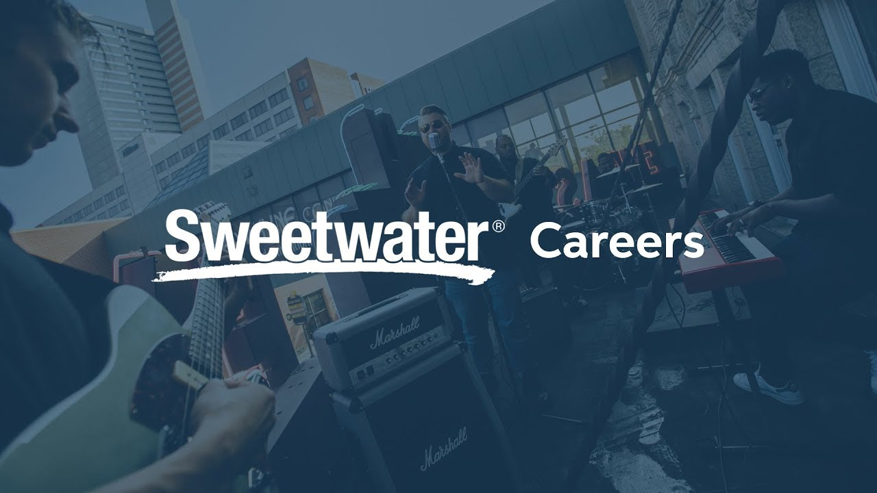 Sweetwater Careers