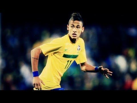 Neymar | The Wonderboy | Tricks & Skills & Goal Compilation | HD