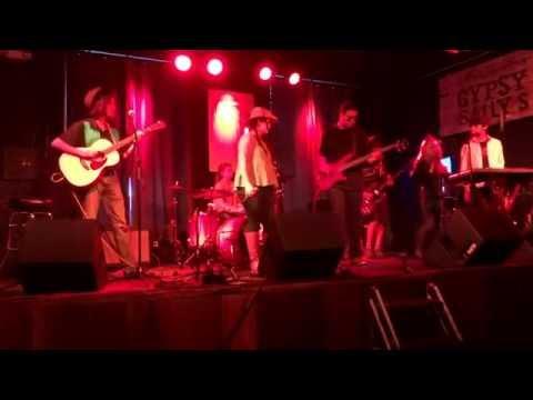 Crazy Little Thing Called Love -- School of Rock Vienna Rockabilly Show