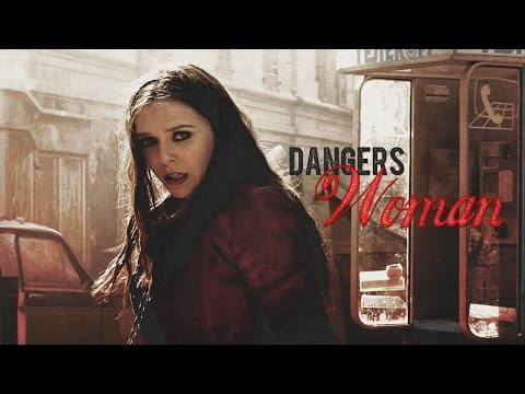 ● Dangerous Woman