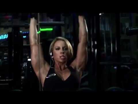 Ava Cowan Motivational Workout