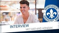 Darmstadt 98 | Interview mit Mathias Honsak